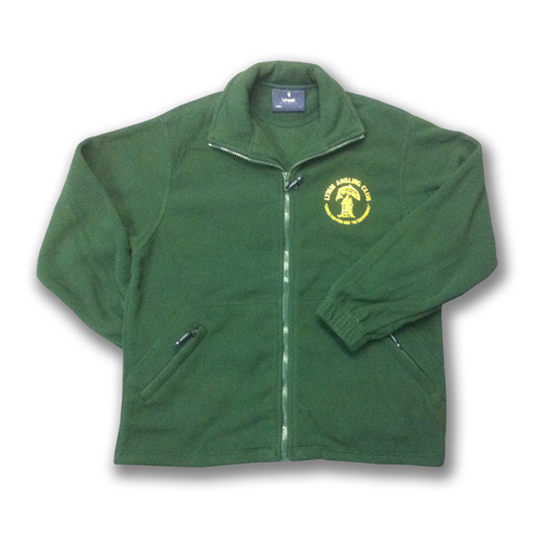 Lymm Angling Club Fleece