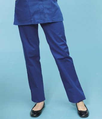 PR514 Premier Plain Ladies Poppy Healthcare Trousers